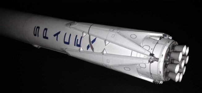 Falcon 9 Missions