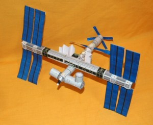 ISS Kids Version Image