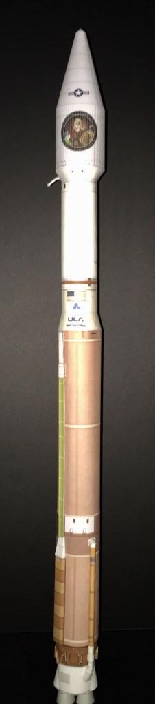 Atlas V NROL-79 Image
