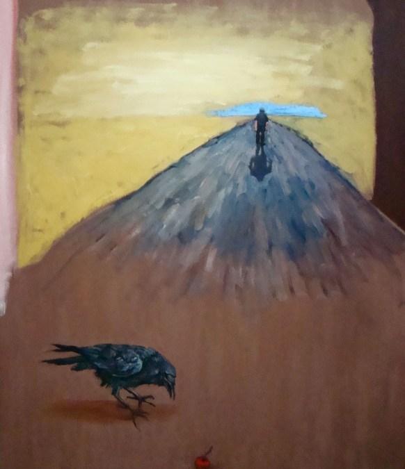 SEEING THINGS: Paintings & Drawings by Lin Price