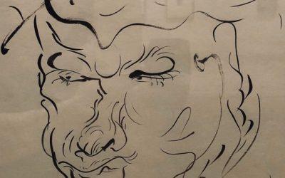 Four Galleries Exhibit Danny Allen Retrospective – City Newspaper Review