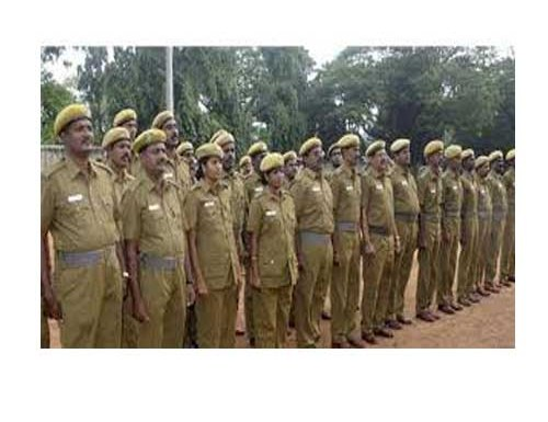 Home Guards Recruitment 2020 | Apply Online for 2500 Posts
