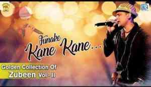 Junake Kane Kane Lyrics