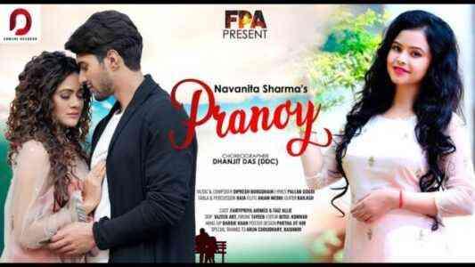 Pranoy Lyrics & Download
