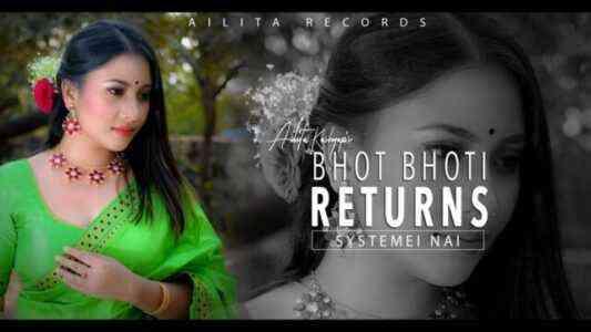 Bhot Bhoti Returns Lyrics