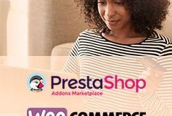 les avantages de connecter Prestashop et WooCommerce à Axonaut