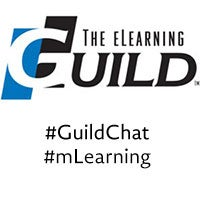 eLearning Guild mLearning Design chat