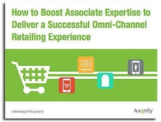 axonify omni-channel retailing