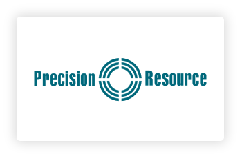 Precision Resource logo