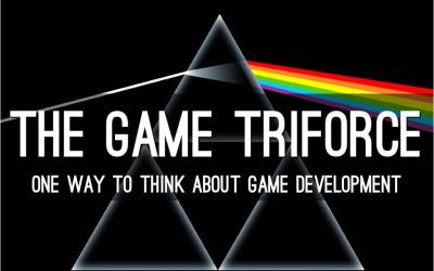 The Game Triforce