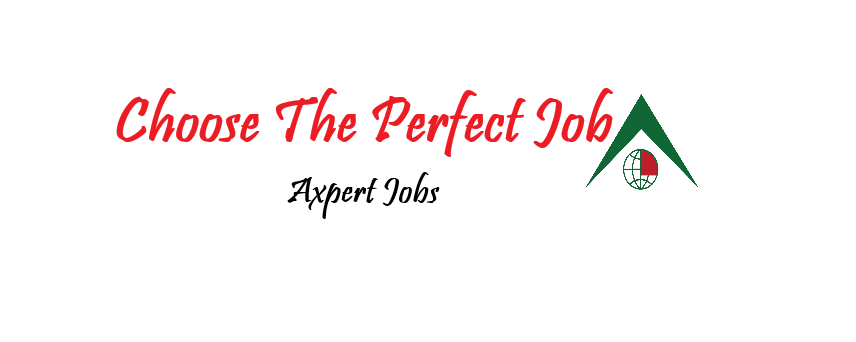 Choose The Perfect Job