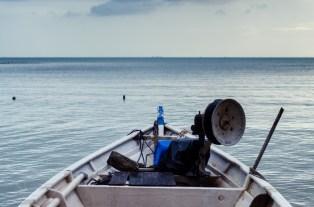 Sail to the Horizon