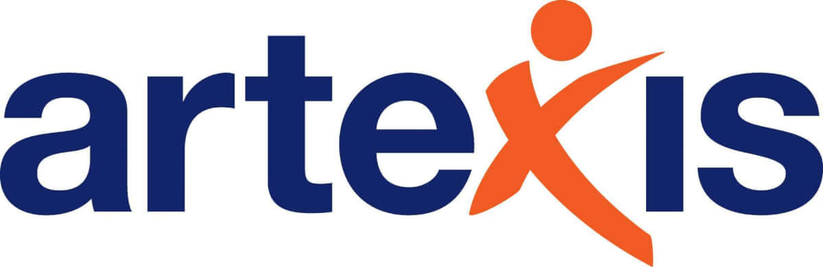 Logo Artexis