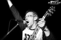 Creedence Choogle Rockers
