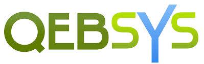 Logo Qebsys