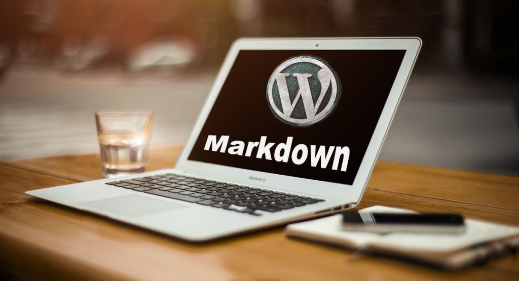 WordPress Markdown