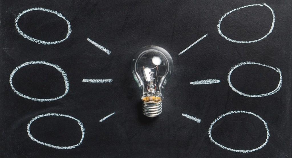 起業 アイデア