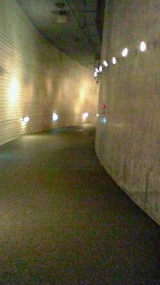 カルマン回廊。
