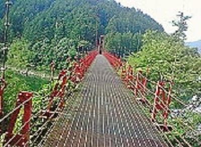 2009/09/07 08:37 蔵王橋なう。