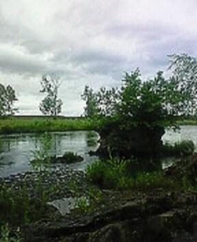 2010/07/12 12:33 石狩川なう
