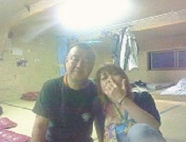 2010/08/01 22:00 誰と撮ったか不明