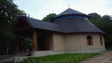 2011/ 6/27 11:10 旅人の聖堂
