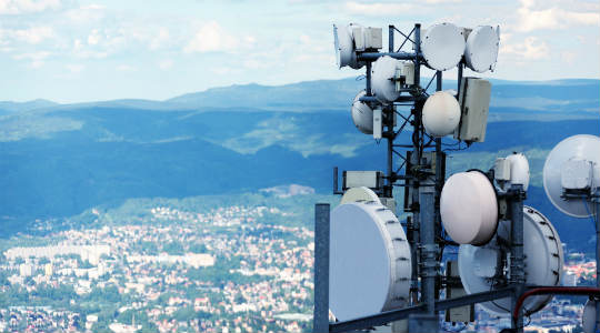 Sector Telecom: Inversiones en Redes Fijas para el Combate a COVID-19