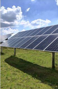 Trina Solar, obtiene doble certificación en protección Ambiental