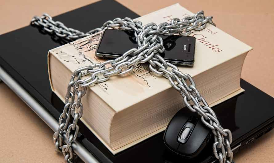 Libertad de expresión y respeto a la privacidad en la industria mexicana de internet