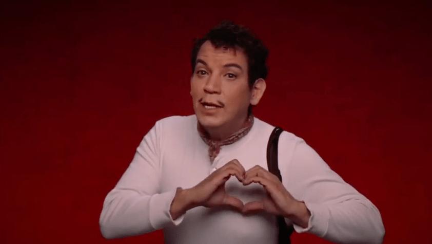 Cantinflas regresa a las pantallas con Soriana en Deepfake