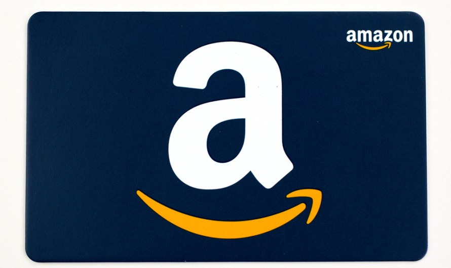 Ya puedes pagar Amazon Prime con tarjetas de regalo