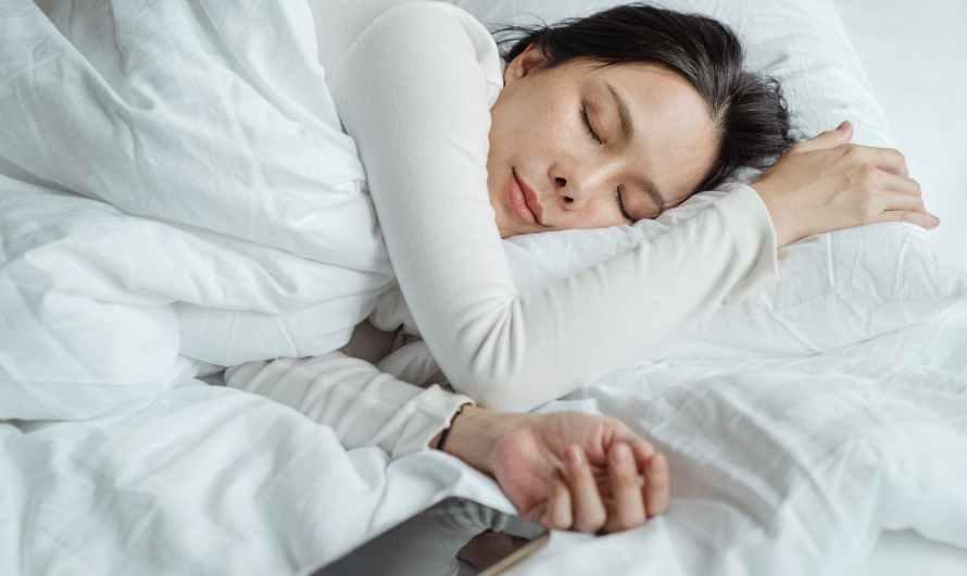 ¿Por qué es necesario dormir bien para nuestra salud?