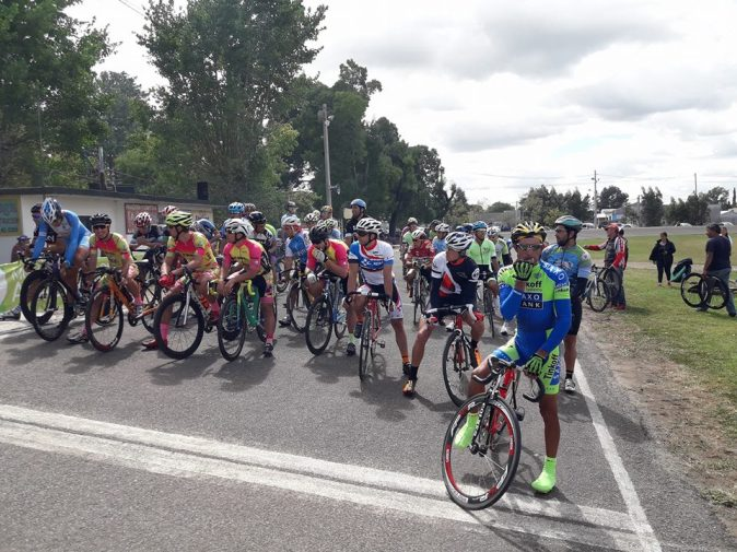 ciclismo domingo 11 3 2018 2