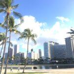 ハワイ旅行でオアフ島一周して満喫