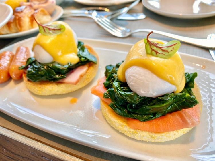 【 朝食がおすすめのホテル 】東京近郊11か所のマリオット系列のホテルに泊まって比べてみたシリーズ①