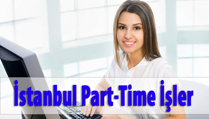 Part-Time Bayan Eleman İş