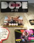 Dope - a film