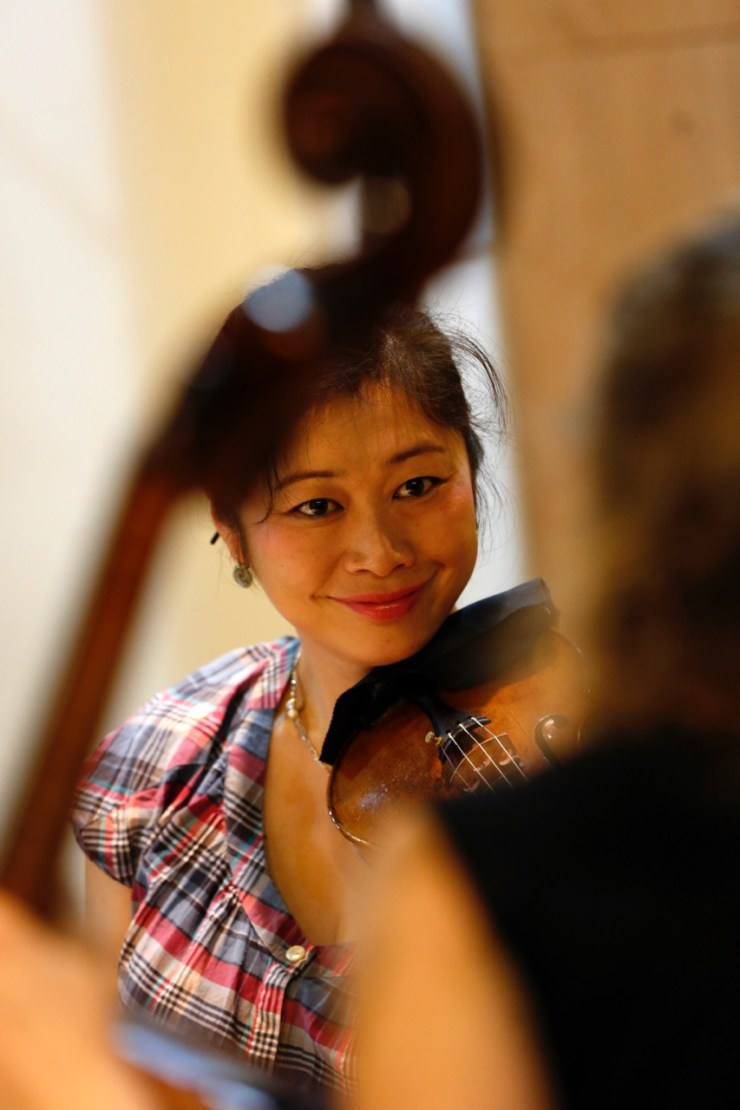 AYAKO-TANAKA-violon