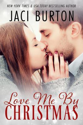 Review: Love Me By Christmas by Jaci Burton