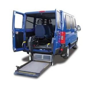 Engelli Taşıma Aracı