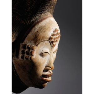 gabonese mask