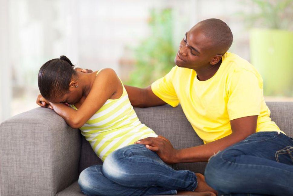Stashing: le phénomène donneur de goumin, les hommes nous disent pourquoi