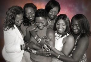 amitié entre femmes
