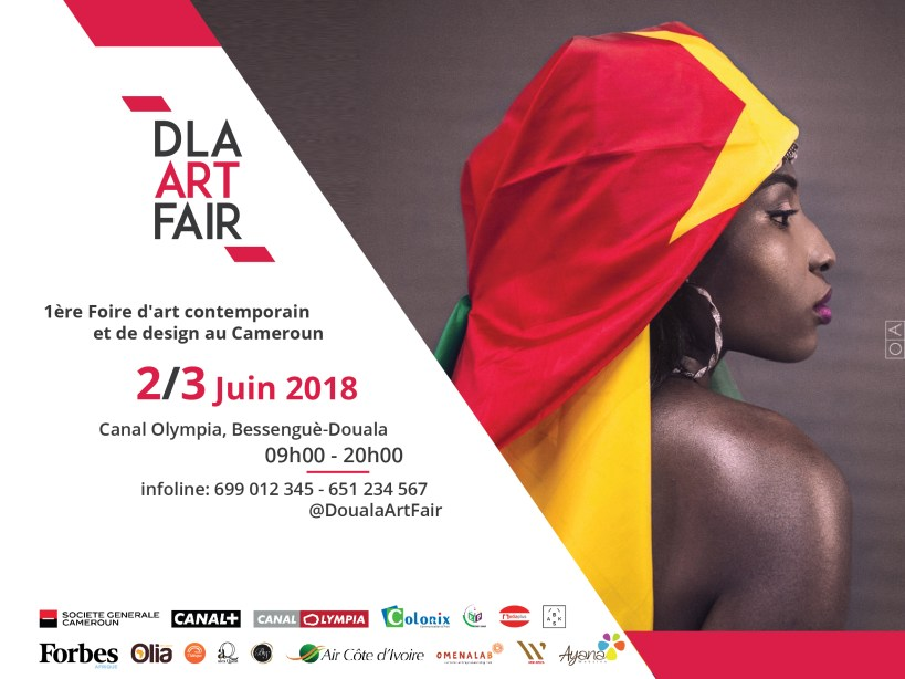 Douala Art Fair
