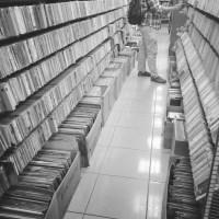 台北のレコード屋さんつれづれ。