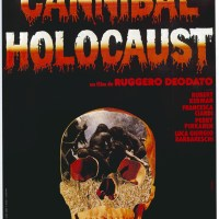 Cannibal Holocaust (1980) - dir. Ruggero Deodato