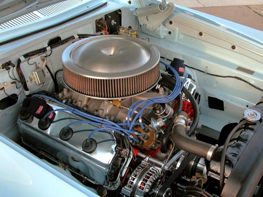 medium resolution of 1963 dodge polara 2 door hardtop modified 4 barrel 426 hemi engine fvr light blue 2005