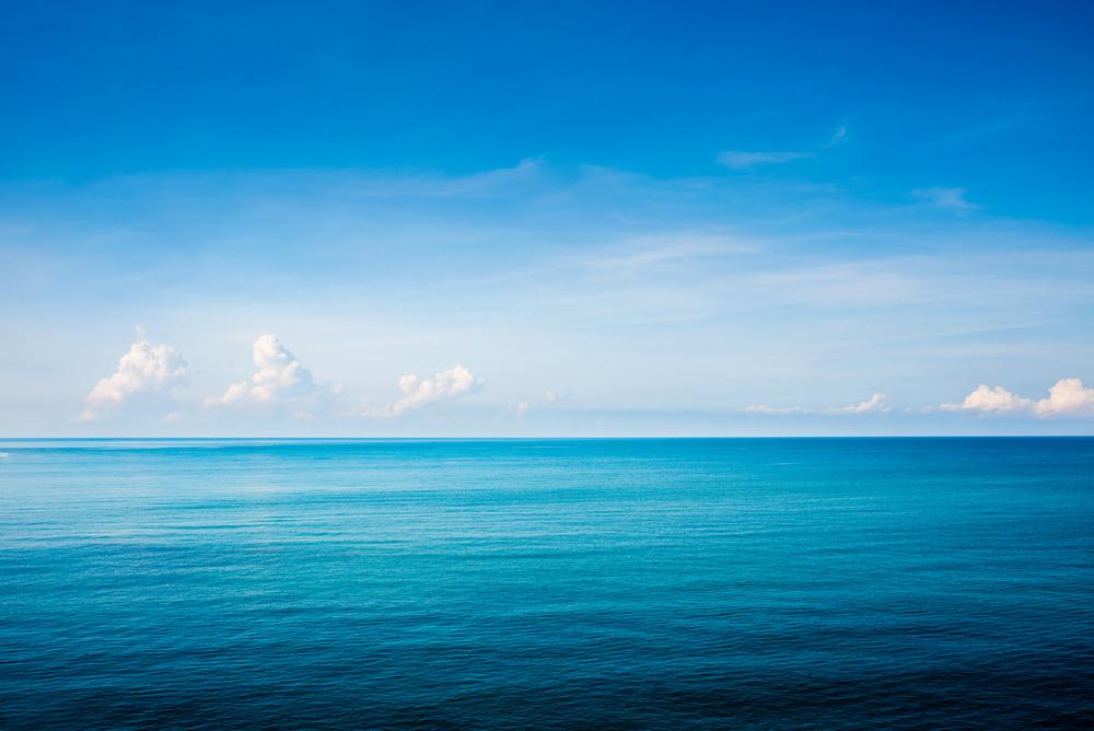 mar-azul