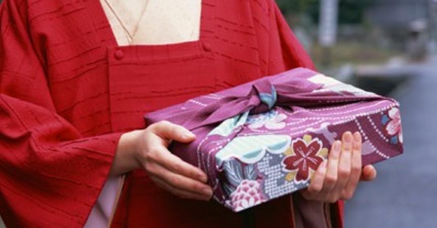 Resultado de imagen de regalos en japón