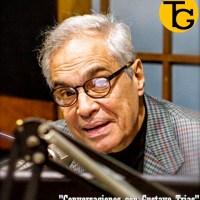 Conversaciones con Gustavo Trías 17-02-19 @Lamzelok : 100 Años de Juan Vicente Torrealba.